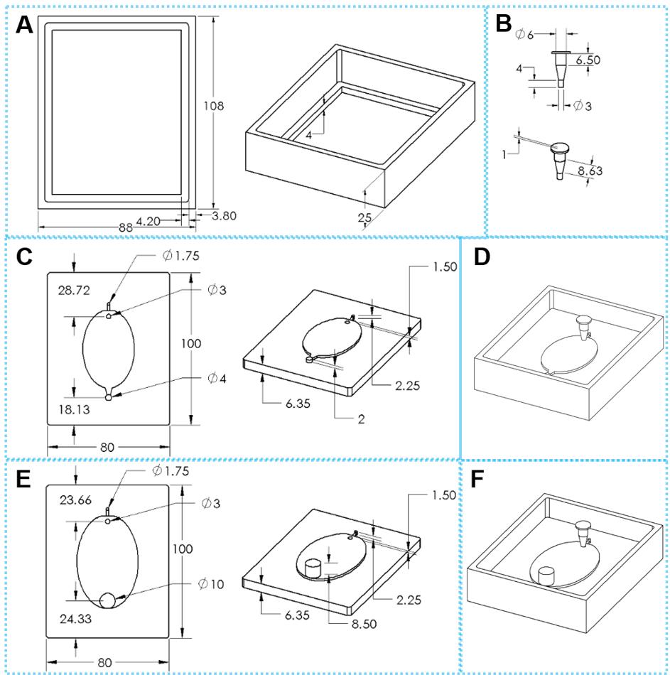 Ecosystem Fabrication (EcoFAB) Protocols for The