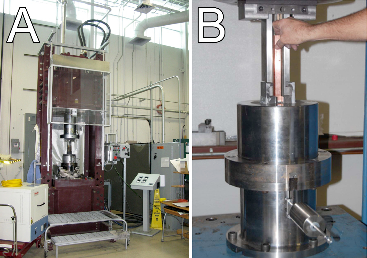 Processing of Bulk Nanocrystalline Metals at the US Army Research