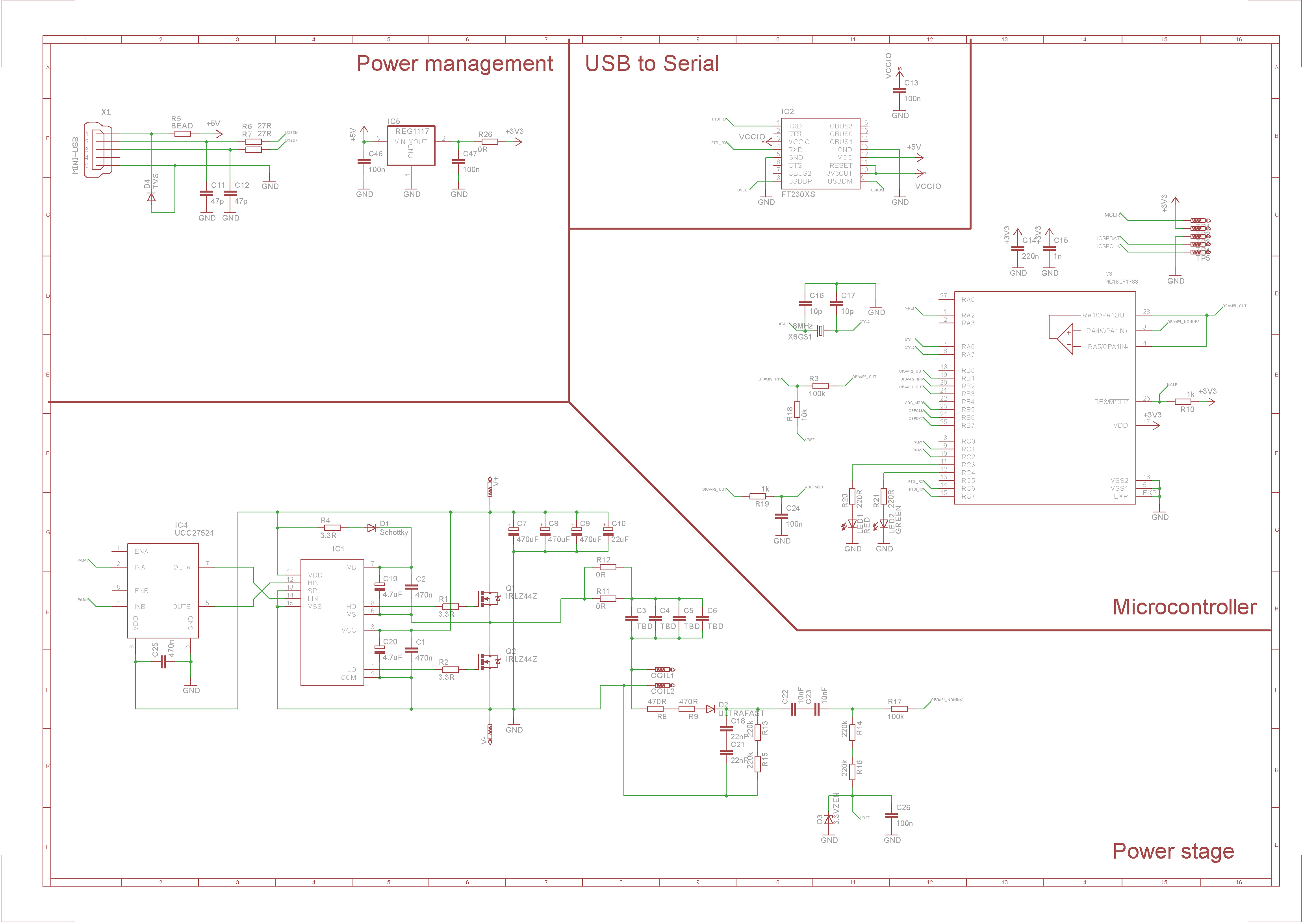 Autonomous Fast Nimh Battery Charger Using Single Chip Ic