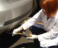 Determination Of NO<sub>x</sub> in Automobile Exhaust Using UV-VIS Spectroscopy thumbnail