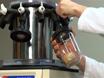 Rápida y alto rendimiento La amilosa Determinación de Freeze Dried papa Muestras thumbnail
