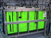 Optimize Flue Gas Settings to Promote Microalgae Growth in Photobioreactors via Computer Simulations thumbnail