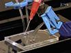 Generazione di Shear Adesione mappa usando SynVivo reti microvascolari sintetico thumbnail