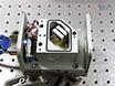 Costruzione e caratterizzazione di cavità esterne diodi laser per la Fisica Atomica thumbnail