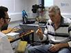 Styra Parkinsons sjukdom med Adaptive Deep Brain Stimulation thumbnail