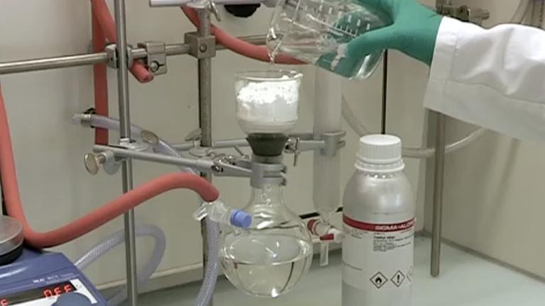 Mizoroki-Heck Cross-coupling Reactions Catalyzed by Dichloro{bis[1,1',1''-(phosphinetriyl)tripiperidine]}palladium Under Mild Reaction Conditions thumbnail