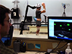 Functional Near Infrared Spectroscopy of the Sensory and Motor Brain Regions with Simultaneous Kinematic and EMG Monitoring During Motor Tasks thumbnail