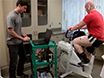 Determining The Electromyographic Fatigue Threshold Following a Single Visit Exercise Test thumbnail