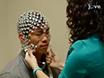 Meting van neurofysiologische signalen van negeren en het bijwonen van processen in Attention Controle thumbnail