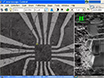 Ohmic Contact Fabrication Using a Focused-ion Beam Technique and Electrical Characterization for Layer Semiconductor Nanostructures thumbnail