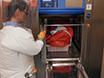 Precauções de segurança e Procedimentos Operacionais em um (A) de laboratório BSL-4: 2. Práticas Gerais thumbnail