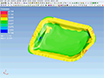 На основе знаний Облако FE Моделирование Лист процессов обработки металлов давлением thumbnail