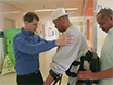Training Persons with Spinal Cord Injury to Ambulate Using a Powered Exoskeleton thumbnail