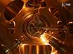 גשוש C<sub&gt; 84</sub&gt; -embedded Si המצע באמצעות סריקת בדיקה מיקרוסקופית דינאמיקה מולקולארית thumbnail