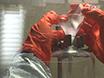 Ein System zu schaffen Stabile Nanoparticle Aerosols aus Nanopulver thumbnail