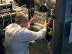 Studying Soft-matter and Biological Systems over a Wide Length-scale from Nanometer and Micrometer Sizes at the Small-angle Neutron Diffractometer KWS-2 thumbnail