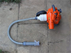 Modification and Application of a Leaf Blower-vac for Field Sampling of Arthropods thumbnail