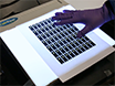 Fabrication of Three-dimensional Paper-based Microfluidic Devices for Immunoassays thumbnail