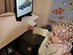 בתוכו פנים-נושאי פרוטוקול ניסויי כדי להעריך את ההשפעות של קלט חברתי על תינוקות EEG thumbnail