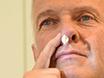Absorptionen av Nasal och bronkiell vätskor: Precision provtagning i mänskliga andningsorganen slemhinnor och laboratorium bearbetning av prover thumbnail