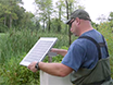 Continuous Hydrologic and Water Quality Monitoring of Vernal Ponds thumbnail