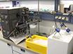एक साधारण प्रतिदीप्ति-रिपोर्टर परख सेलुलर घटकों की पहचान करने के लिए Ricin विष के लिए आवश्यक एक श्रृंखला (आरटीए) खमीर में तस्करी thumbnail
