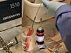 Réactif de Vapor Deposition de Films polymères conjugués sur substrats arbitraires thumbnail