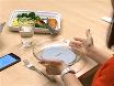 Control of Eating Behavior Using a Novel Feedback System thumbnail