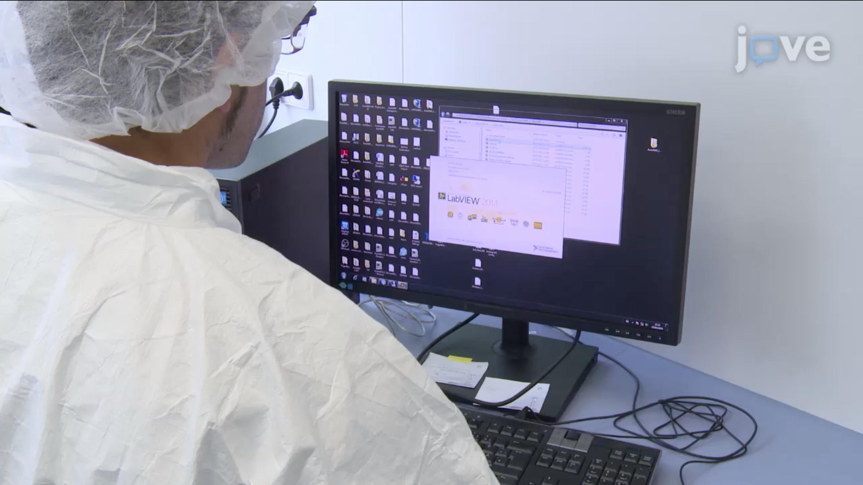 Automatizado de <sup>90</sup>Sr separação e Preconcentration em um sistema de laboratório-em-válvula nível Ppq thumbnail