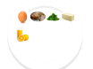 'Boden Food Plate': Novel Interactive Web-based Method for the Assessment of Dietary Intake thumbnail